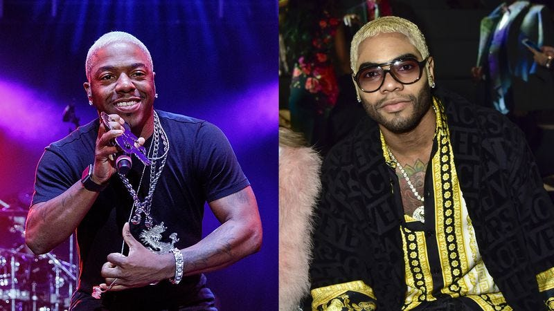 Sisqó vs. Sis-faux (Photos: Andrew Chin/Getty Images, Eugene Gologursky/Getty Images)