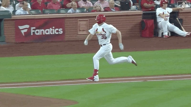 Dastardly Cardinals Pitcher Totally Gets Away With Cheating