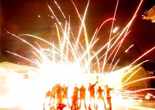 Illustration for article titled Shooting Challenge: Fireworks!