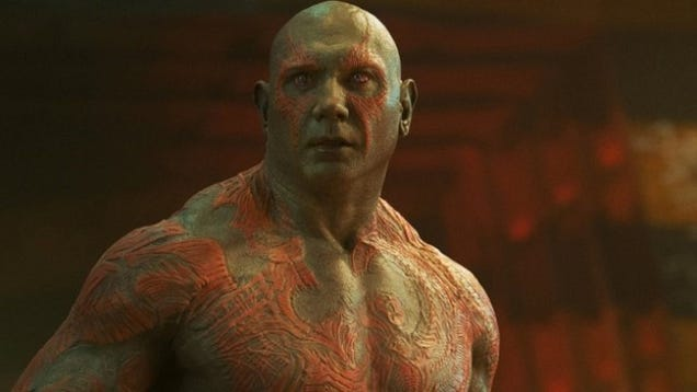 Guardians of the Galaxy s Dave Bautista Is Ready to Pass on the Drax Mantle