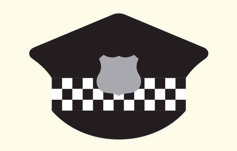 Illustration for article titled Law Enforcement to Logic Games: The Surprising Significance of the Checkerboard Pattern