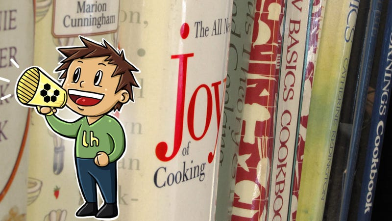 Illustration for article titled What's The Best Beginner's Cookbook?