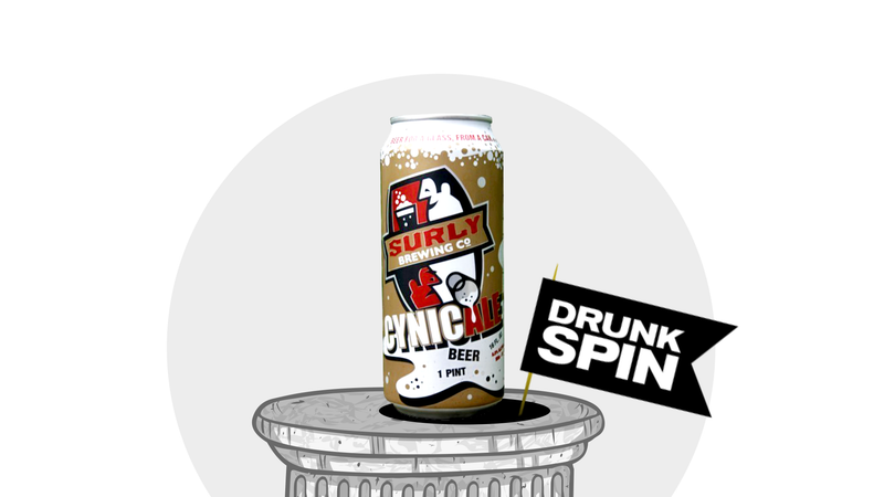 Illustration for article titled The Perfect Beer For All Your Thanksgiving Needs