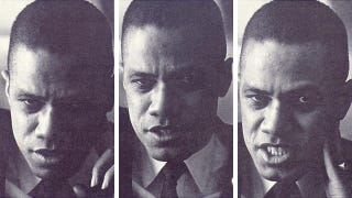 Illustration for article titled Malcolm X: A Candid Conversation with the Civil Rights Leader
