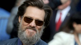 Jim Carrey's Twitter Rant Exposes Marketing Campaign for Anti-Vax Film