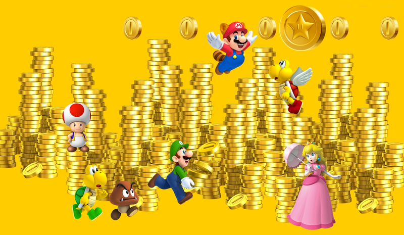 Illustration for article titled Nintendo's New Rewards Program Is Actually Pretty Good