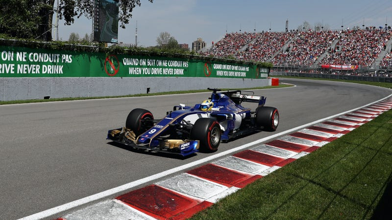 F1 Azerbaijan GP: Kaltenborn to split as Sauber F1 team principal