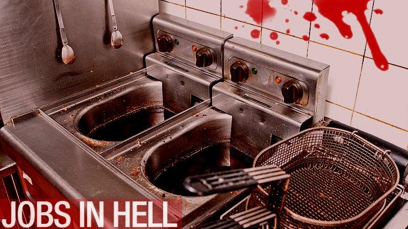 Kitchen Nightmare Restaurants Fail
