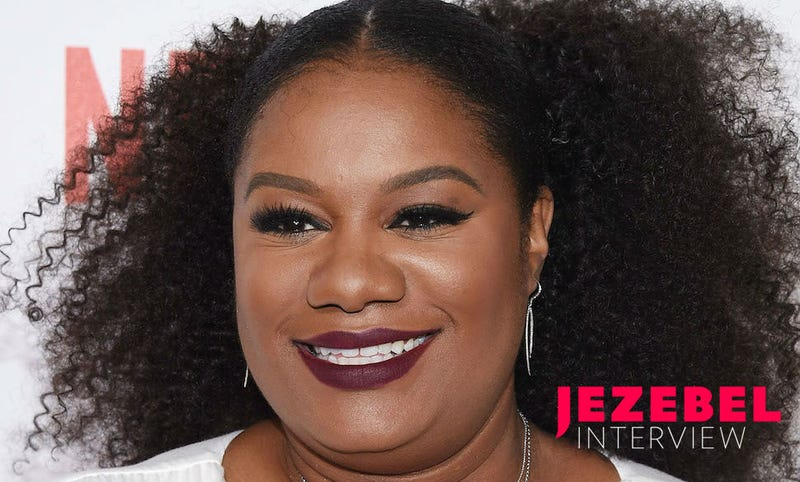 A Chat With Orange Is The New Black 39 S Adrienne C Moore