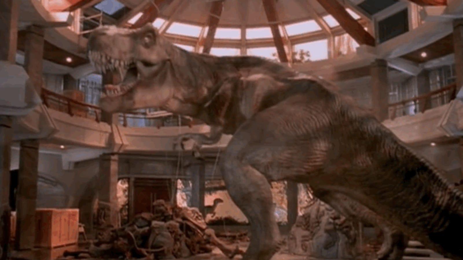 9 hechos sorprendentes sobre Jurassic Park que tal vez desconocías