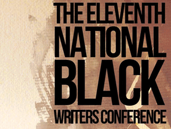 Illustration for article titled Annual Conference Celebrates Black Writers