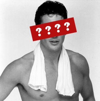 Illustration for article titled Is This The Famous Actor Whose Former Lover Sold Him Out?