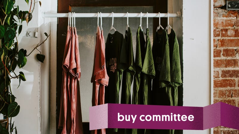 Illustration for article titled Buy Committee: How Do I (Cheaply) Maximize My Closet Space?