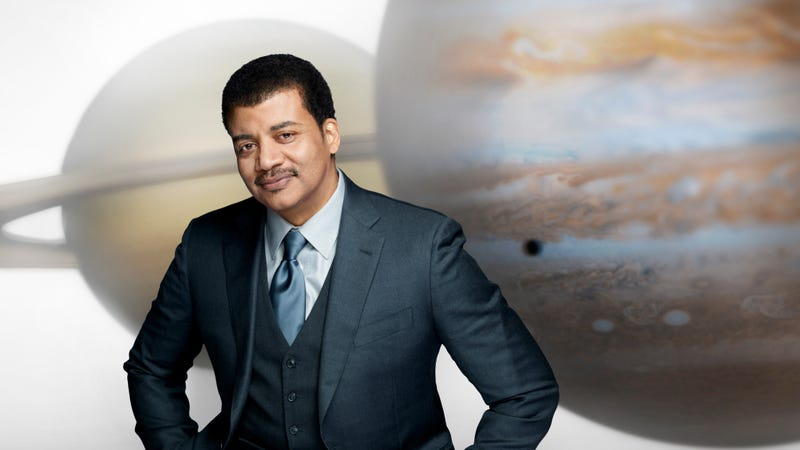 Cosmos is coming back next year to explore some Possible Worlds