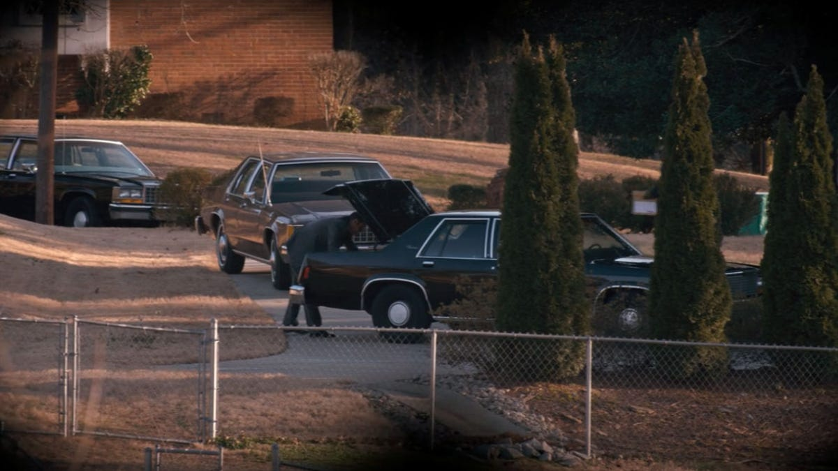 The Cars Of Stranger Things Are As Perfect Show Except For 1970 Ford Ltd Crown Victoria One Mistake