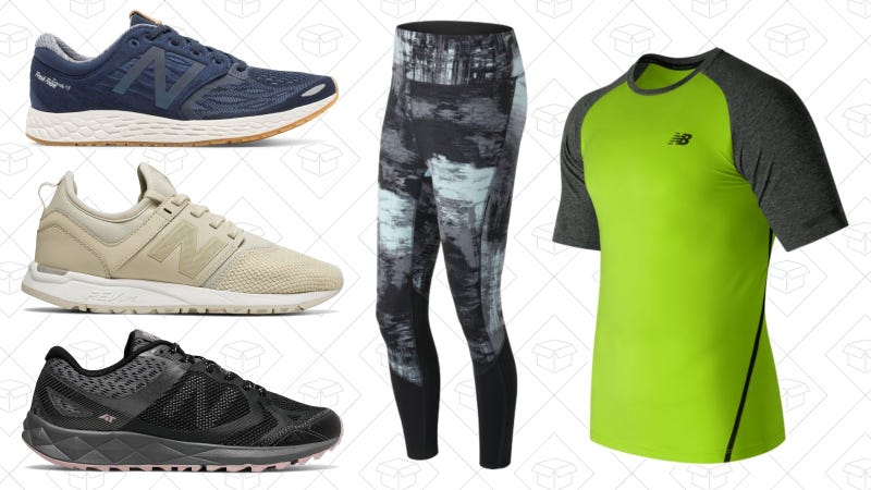 cf545a0cfc888 Joe's New Balance Outlet Has 170+ Things on Sale for $35