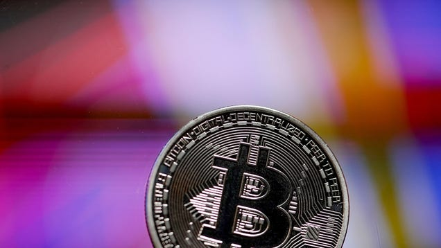 Bitcoin s Price Plummets as China Cracks Down on Trades