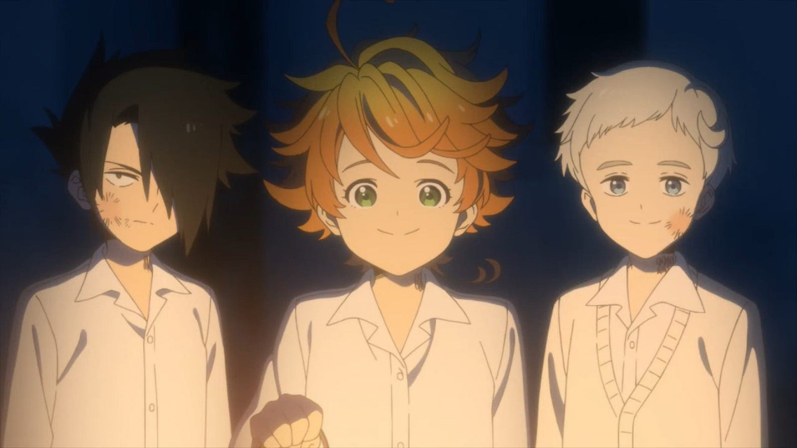 The Promised Neverland The Anitay Review