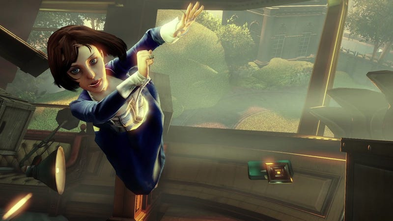 Illustration for article titled Here's What I Want from BioShock Infinite's DLC