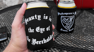 Illustration for article titled Recent Study Investigates Crucial Debate: Do Koozies Keep Beer Cold?