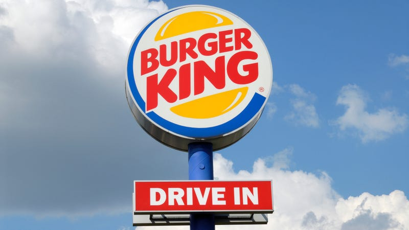 Illustration for article titled 5 Burger King employees fired for drawing on cop's sandwich wrapper