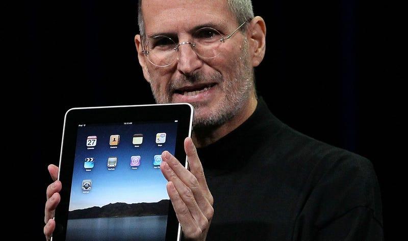 Illustration for article titled 5 años de iPad: así de mal se recibió y así ha cambiado la computación