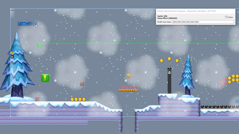 Illustration for article titled YouTuber Uses Fan Made Tools To Showcase Unused Content In New Super Mario Bros. U