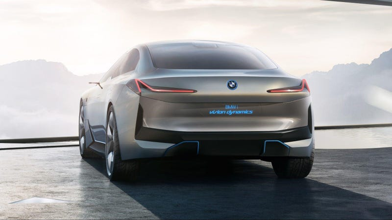 Illustration for article titled BMW's Electric Plan Is Crossover Dominance