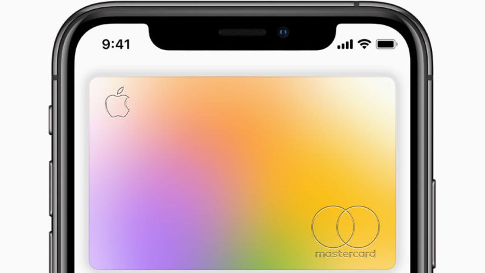 La Apple Card ya está disponible en todo Estados Unidos