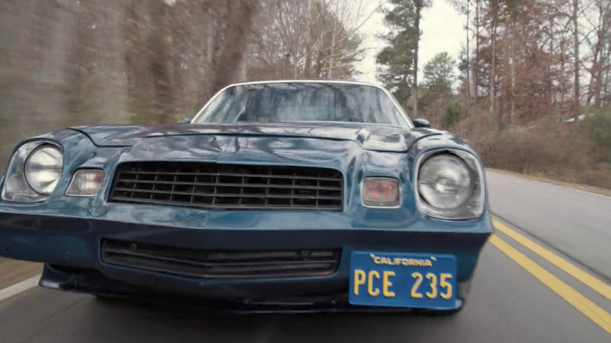 Stranger Things Season Two Is Still Full Of Great Cars With