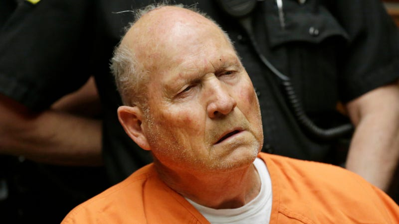 Illustration for article titled Report: The Golden State Killer May Have Been 'Retaliating' to a Break-Up