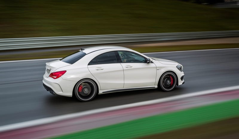 Mercedes CLA The Ultimate Buyers Guide