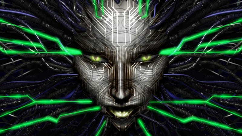 Illustration for article titled Better Late Than Never: Me Playing System Shock 2 For The First Time