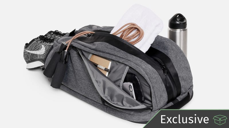 Aer Duffel Pack   $105   Aer   Promo code KD30