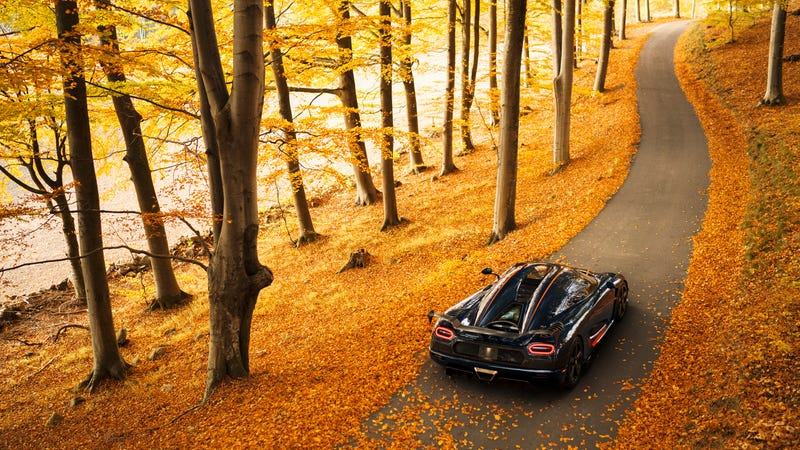 Illustration for article titled Koenigsegg Sold All Agera RSs In Ten Months At $2M A Pop