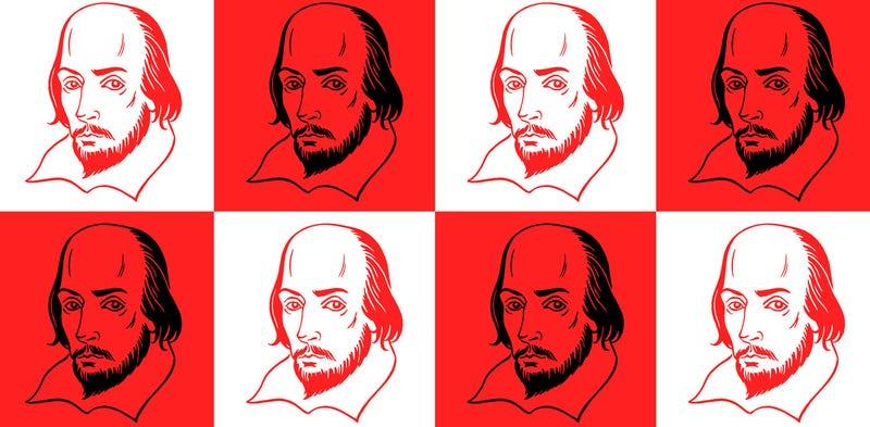 Cómo Shakespeare desarrolló un sistema de escritura que nos hace más inteligentes al leerlo