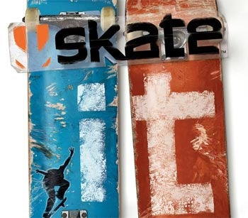 Illustration for article titled Frankenreview: Skate It (Wii)