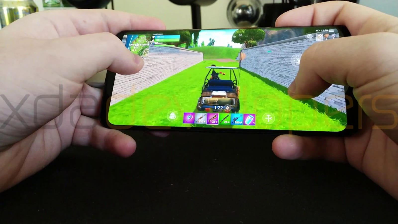 Why You Shouldn't Install Fortnite APKs on Your Android