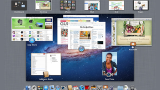 Illustration for article titled You Can Download OS X Lion Right Now