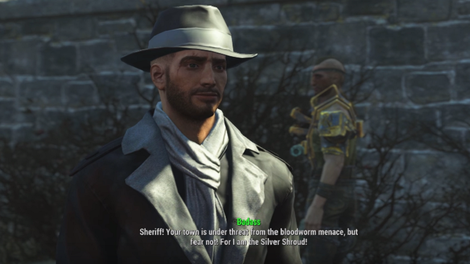 Becoming A Raider In Fallout 4: Nuka World Really Pisses Preston