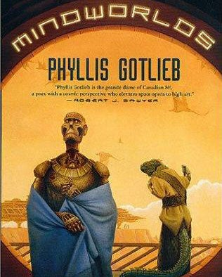 Illustration for article titled R.I.P. Phyllis Gotlieb, The Mother Of Canadian Science Fiction