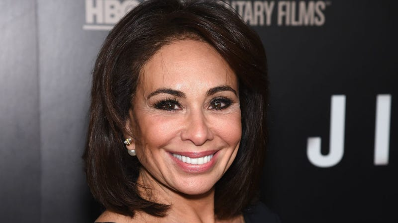 Illustration for article titled Jinxed Again:Jeanine Pirro Writing Robert Durst Tell-All