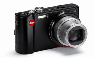 Illustration for article titled A Panasonic Point-and-Shoot, Leica-fied