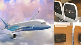 Illustration for article titled Boeing's 787 Dreamliner Hitches Its Star to Android's Wagon