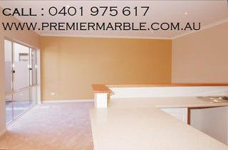 Illustration for article titled stone bench tops   perth - Premier Marble & Granite
