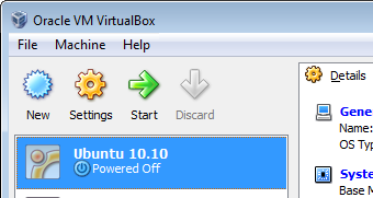 Illustration for article titled Fix VirtualBox's Guest Additions in Ubuntu 10.10
