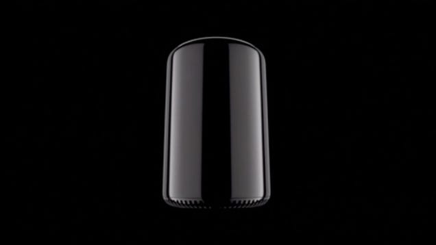 Apple Promises a New MacPro Next Year—for Real This Time