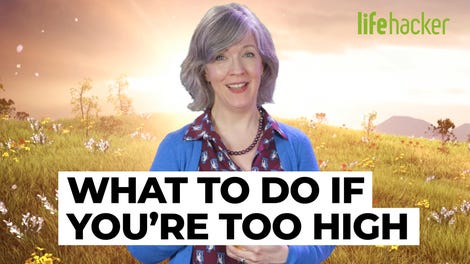 What to Watch When You're High