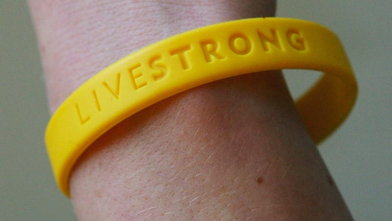 Illustration for article titled Nike Cuts Ties With Livestrong