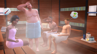 "The Sims 4 is getting a new ""Spa Day"" game pack on July 14th, EA has anno"